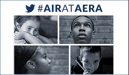 Graphic: AIR at AERA