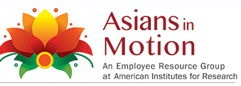 lotus flower Asian employee group