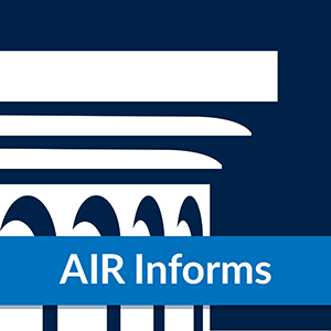 Image of AIR Informs logo
