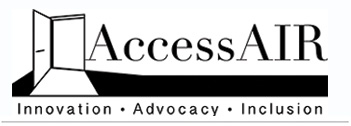 open door ACCESS employee group logo