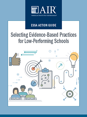 ESSA Action Guide cover