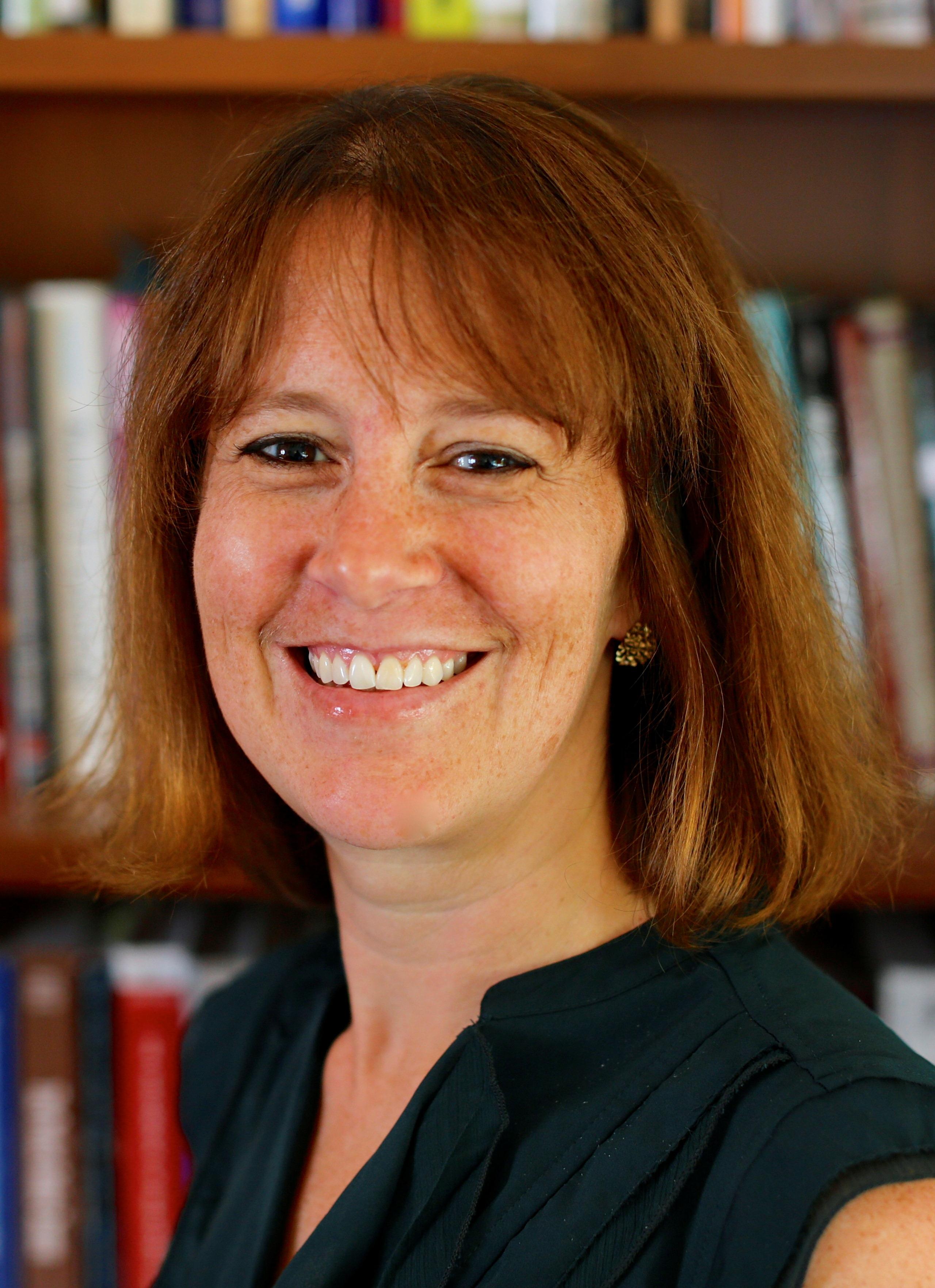 Allison Gandhi