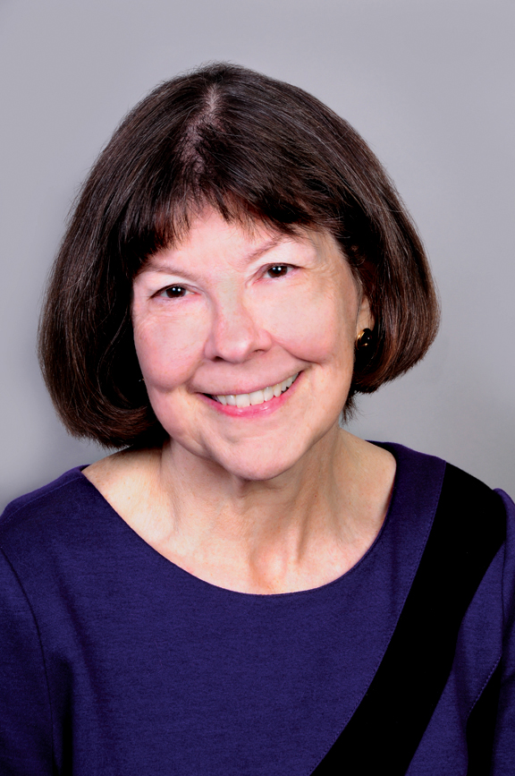 AIR Institute Fellow Marilyn Moon