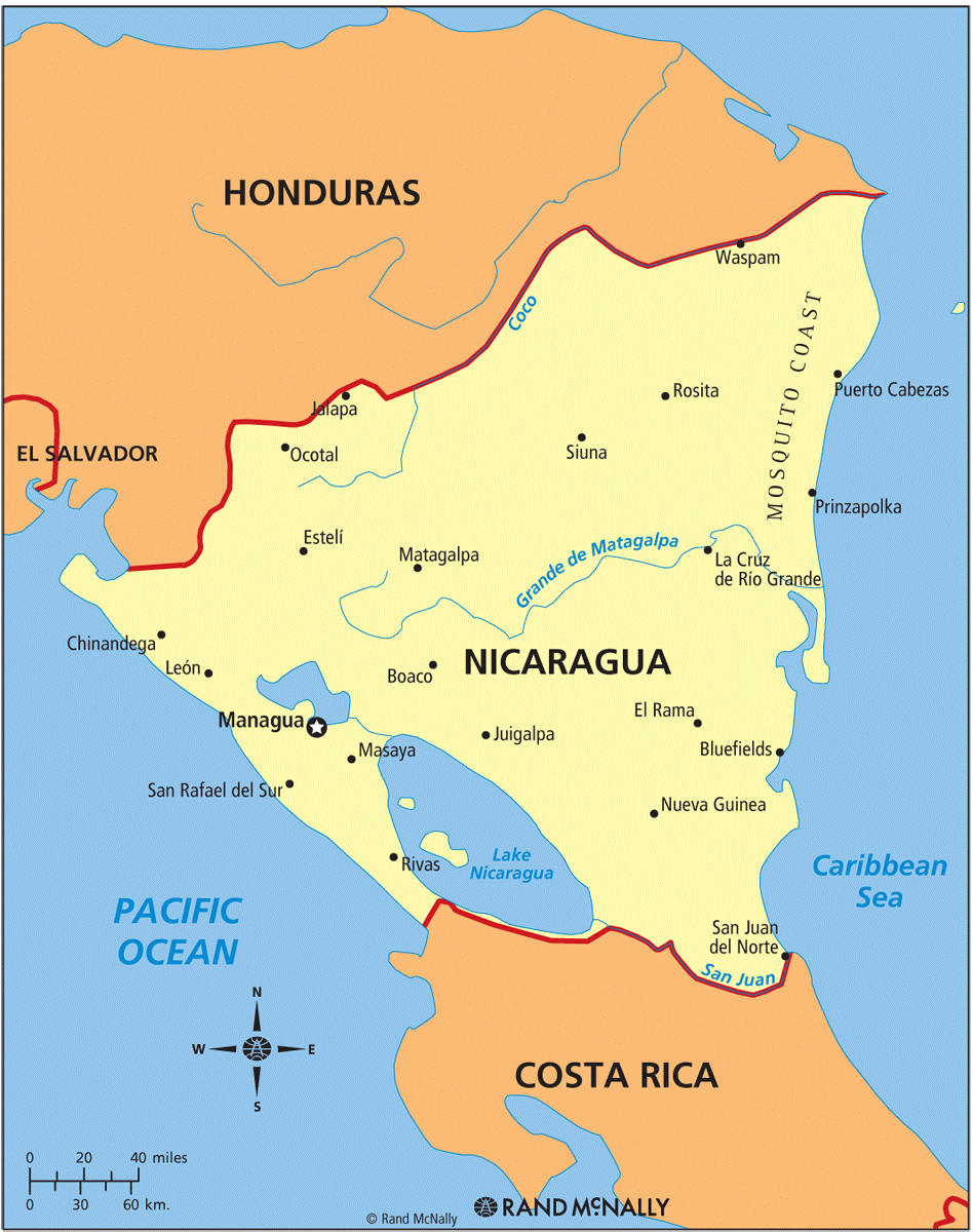 International-Development-Nicaragua-ENTERATE-map