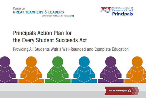Image of Principals Action Plan Guide cover