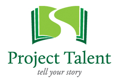 project talent logo