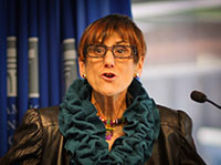 Congresswoman Rose DeLauro
