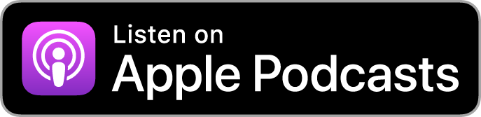 Image of Apple podcasts logo