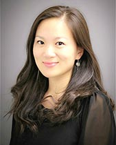 Image of Michelle Yin