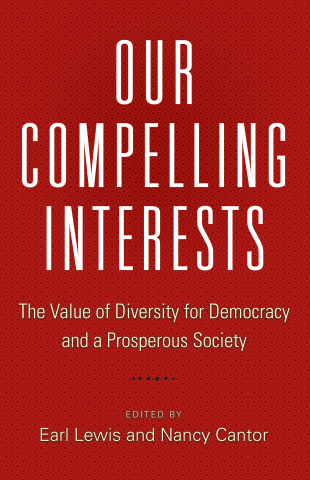 Image of Our Compelling Interests book cover