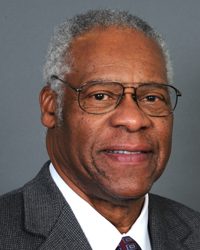Delano Lewis, AIR Board Member