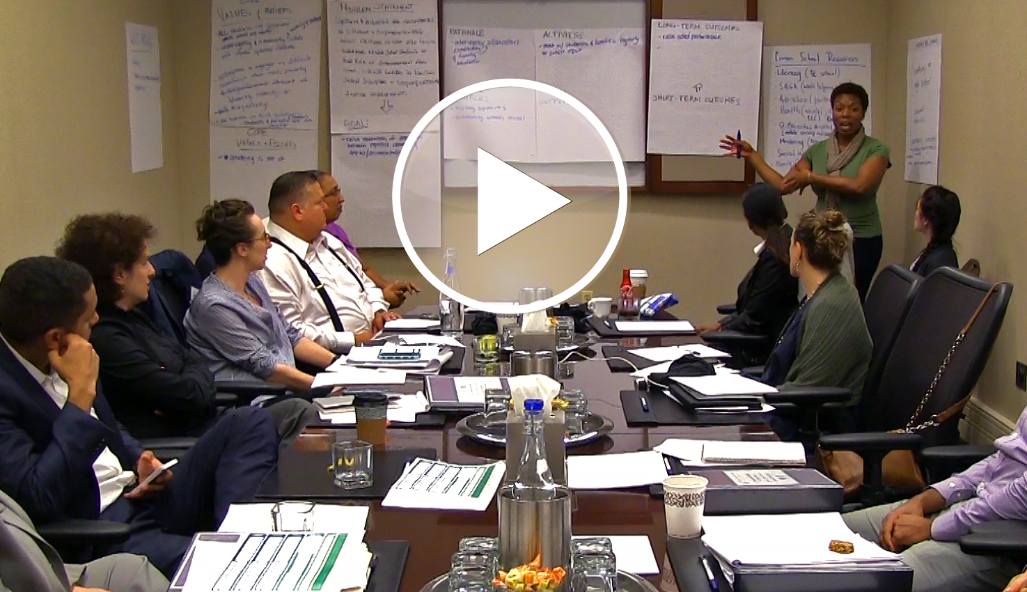 VIDEO | How research can offer solutions to the school-to-prison pipeline