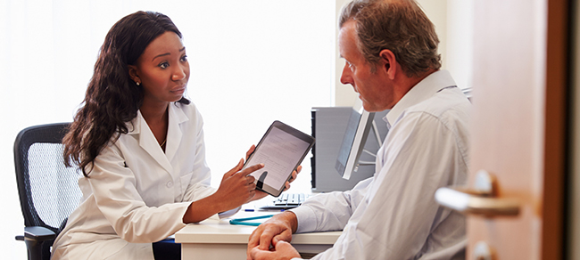 Placing Patients at the Center of Health Care | American ...