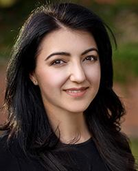 Image of Aida Ali Akreyi