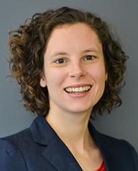 Jill Bowdon