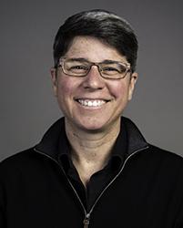 AIR Expert Mariann Fedele-McLeod