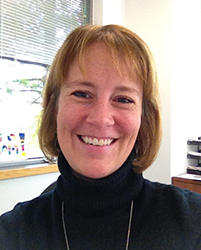 Image of Allison Gandhi