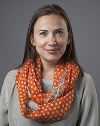 Natalya Gnedko-Berry