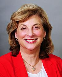 photo of Tracy Gray