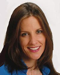 Photo of Jenifer Harr-Robins