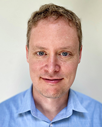 Image of Martin Hooper