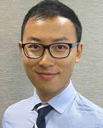 Image of Yugi Liao