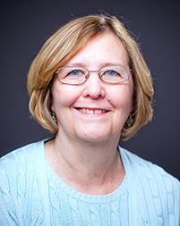 Image of Teresa Neidorf