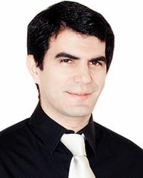 Burhan Ogut