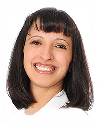 Image of Saida Mamedova