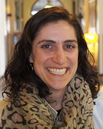 Mara Schanfield