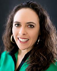 Dahlia Shaewitz