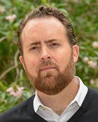 Image of Trent Sharp