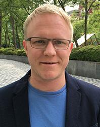 Nick Sorensen