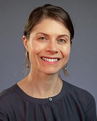 Image of Courtney Tanenbaum