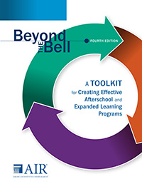 Beyond the Bell toolkit cover