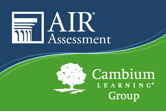 Image of AIR - Cambrium Learning logo