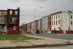 Photo of Baltimore