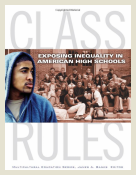 Class Rules book cover