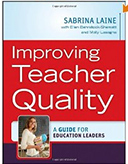 book cover improving teacher quality