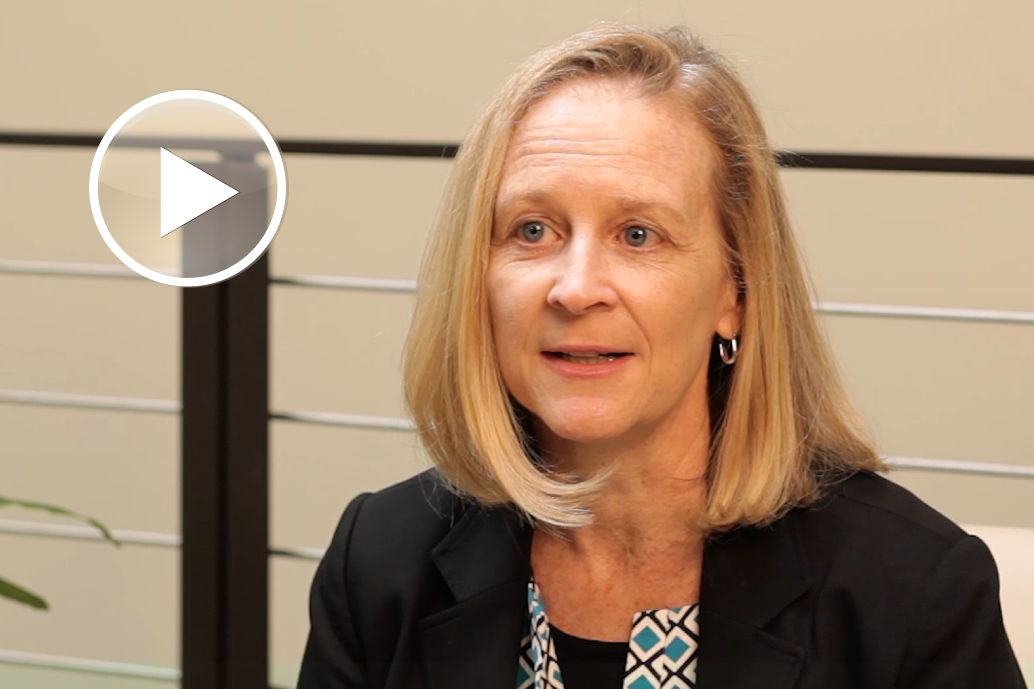 Video: Kathleen Murphy on Employees with Cancer