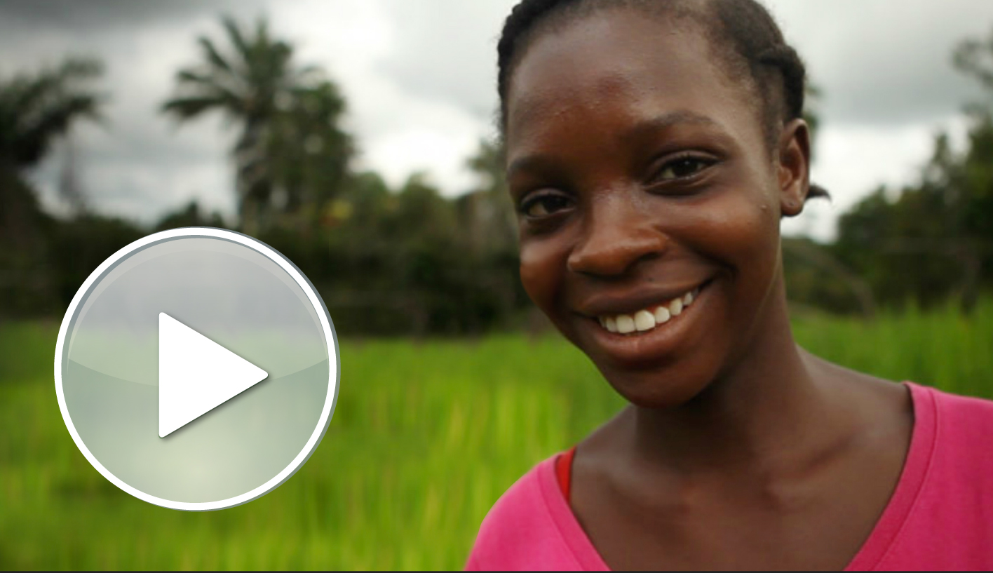 VIDEO | She Looks Back: How educating Liberian girls could move the whole country forward