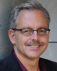 Manuel Pastor, AIR Board Member