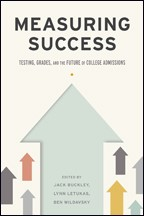Image of Measuring Success book cover