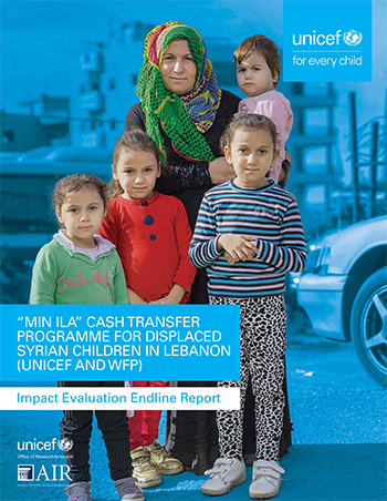 Image of Min Ila report cover