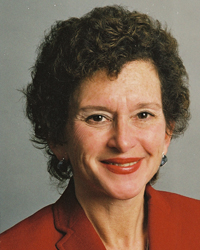Nancy E. Cantor, Ph.D., AIR Board Member
