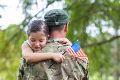 Veteran-Daughter