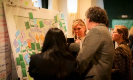 Patient engagement group collaborates to create roadmap