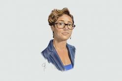 Illustration of AIR expert Amanda Latimore