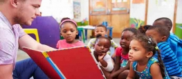 Five Things We Can Learn from Pre-K in Other Countries