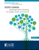 Deeper learning brief cover